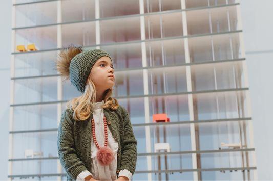 Kids clothes paz rodriguez