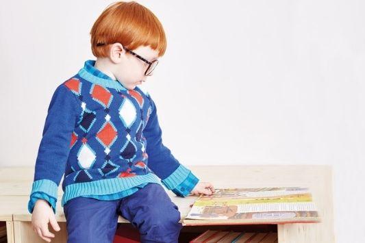 Children's clothing tuc tuc