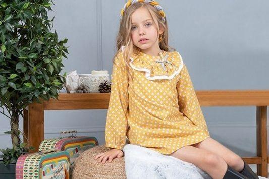Yoedu children's clothing