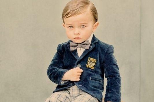 A Paz Rodriguez é uma marca de moda infantil para bebé e criança com um estilo muito próprio, delicado e elegante.