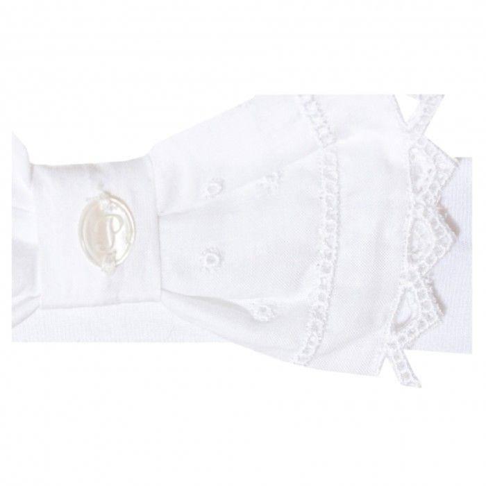 Fita Branca Bebé