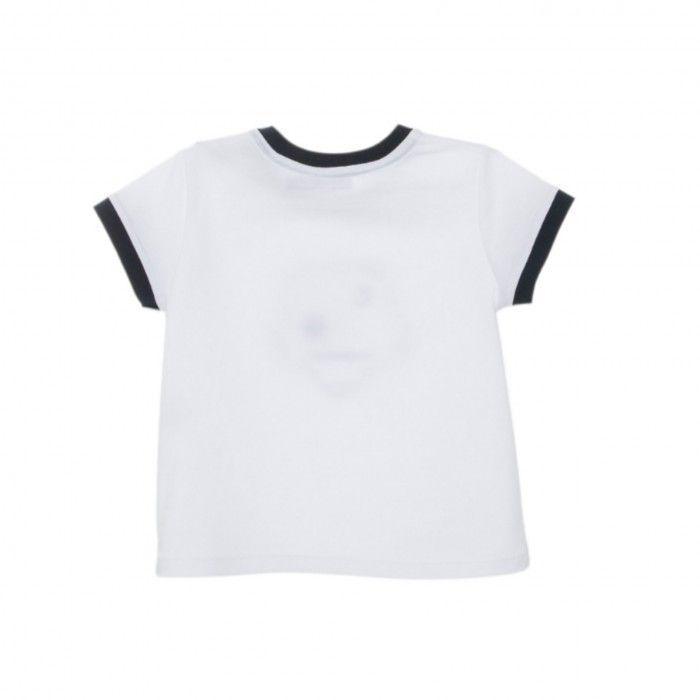 T-Shirt Cruise Menino Patachou