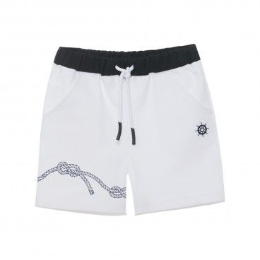 Mini Boy Cruise Shorts