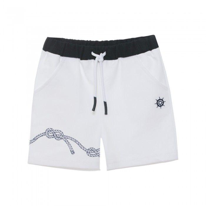 Mini Boy Cruise Shorts