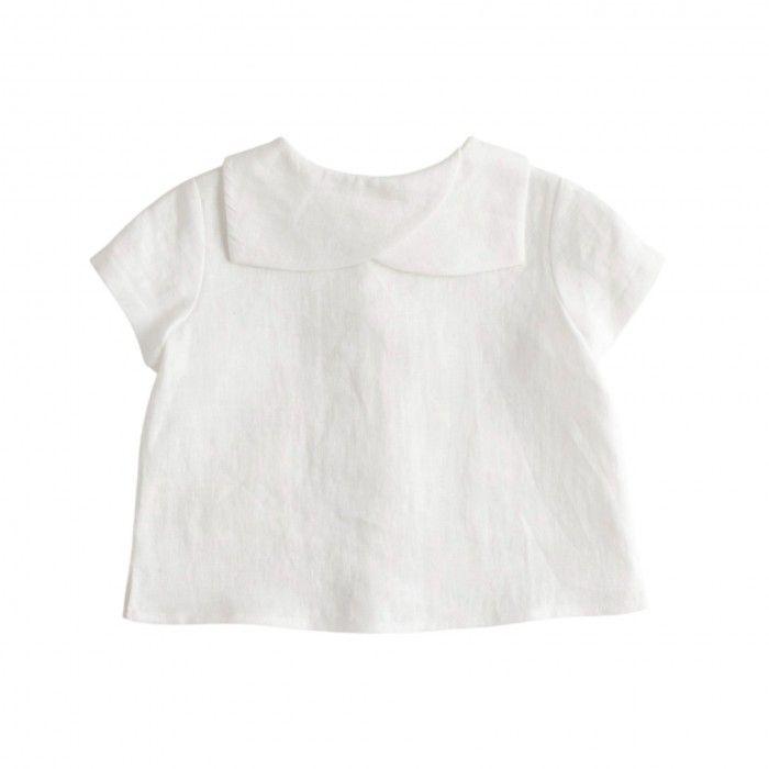 Camisa Linho Nanos