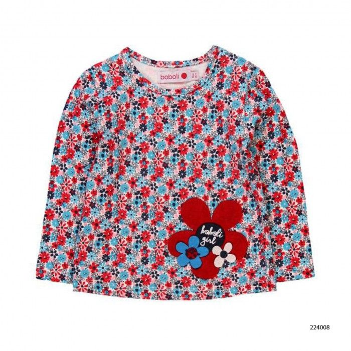 Camisa Malha Elástica Red Mountain
