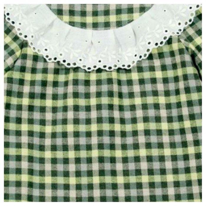 Libelula Baby Dress Foque