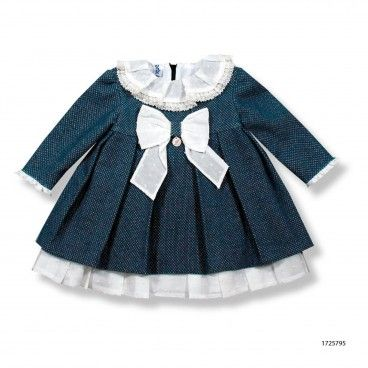Baby Dress Pulgarcito
