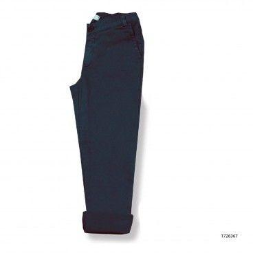 Calças Azul Marinho Menino
