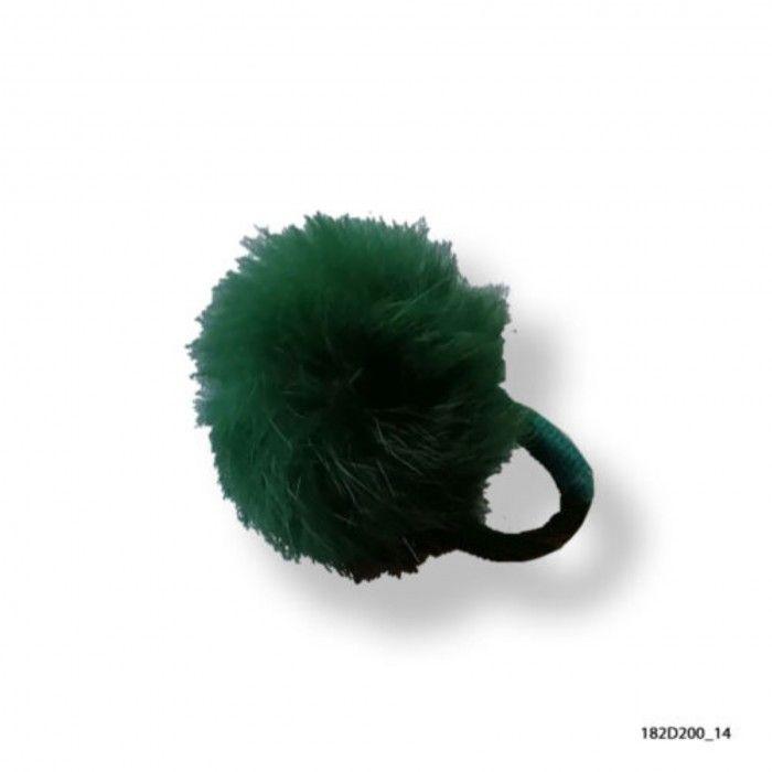 Hair Pompom