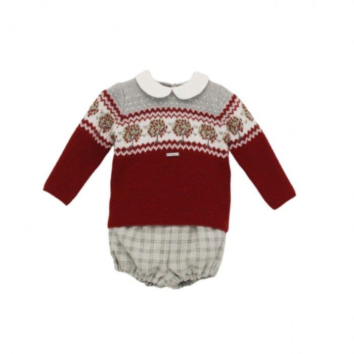 Baby Boys 2 Piece Shorts Set