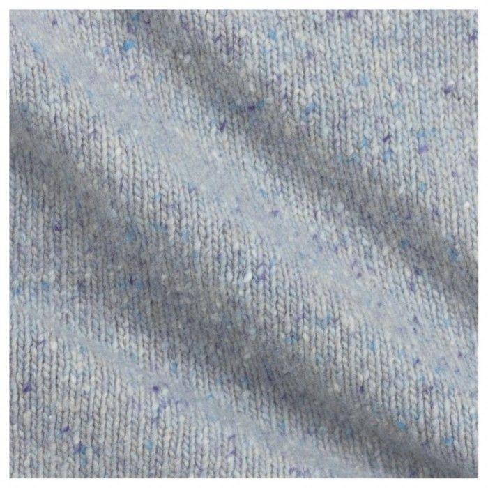 Camisola Malha Azul Menino