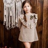 Vestido Menina Mimosa