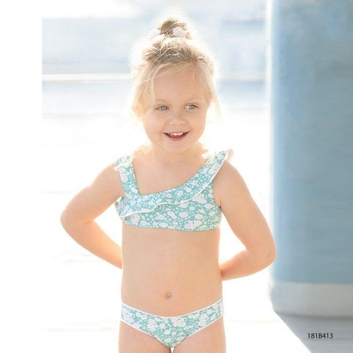 Monaco Girl Bikini