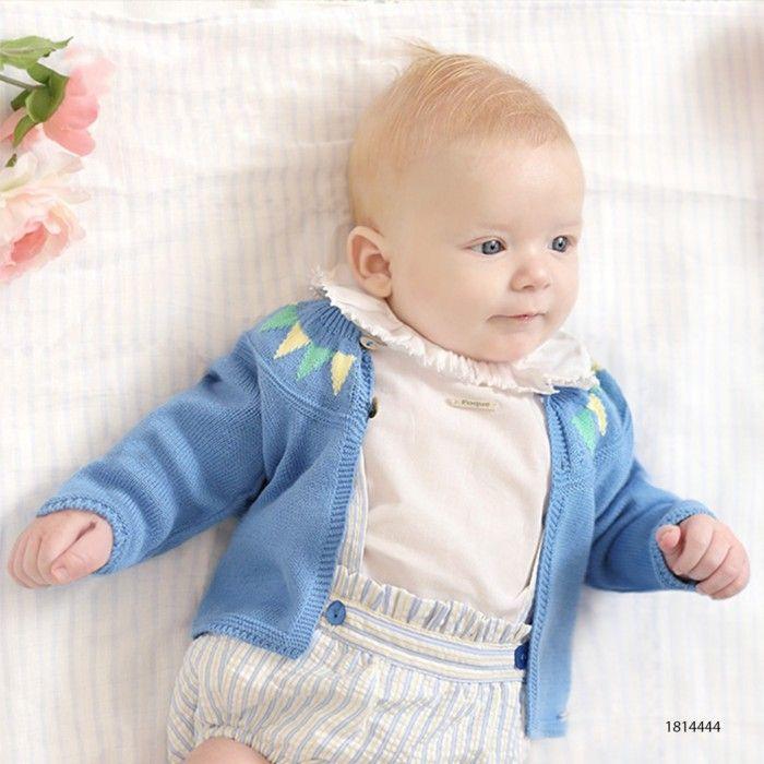 Baby Set Shortie Niza