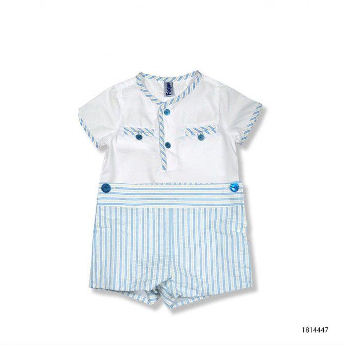 Conjunto Calção + Blusa