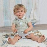 Baby Boy Set Catamaran