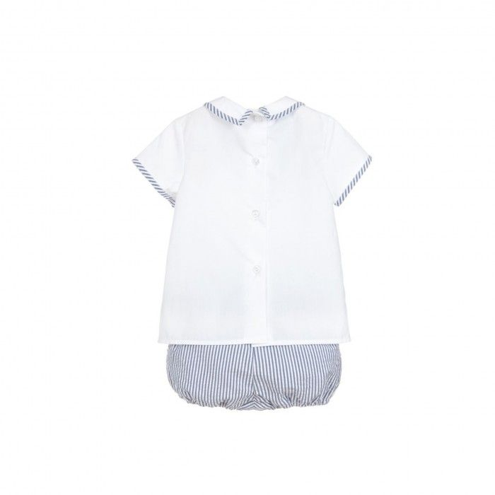 Conjunto Camisa & Calção Ás de Guia