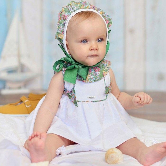 Catamaran Baby Bonnet