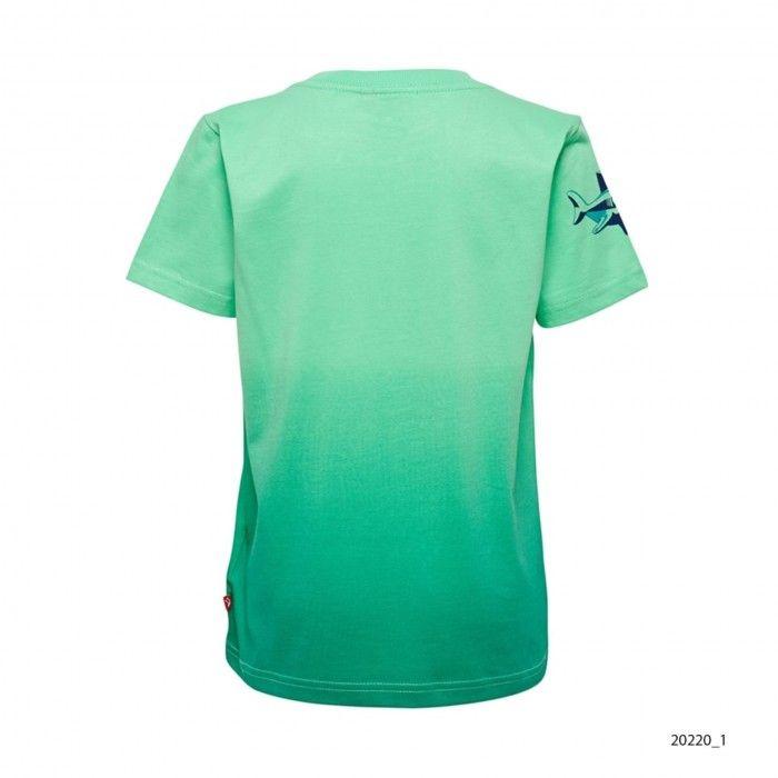 Thomas T-Shirt Algodão Verde