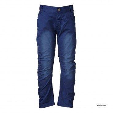Calças Menino Azul Pax