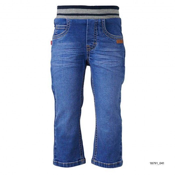 Baby Boys Blue Jeans Imagine
