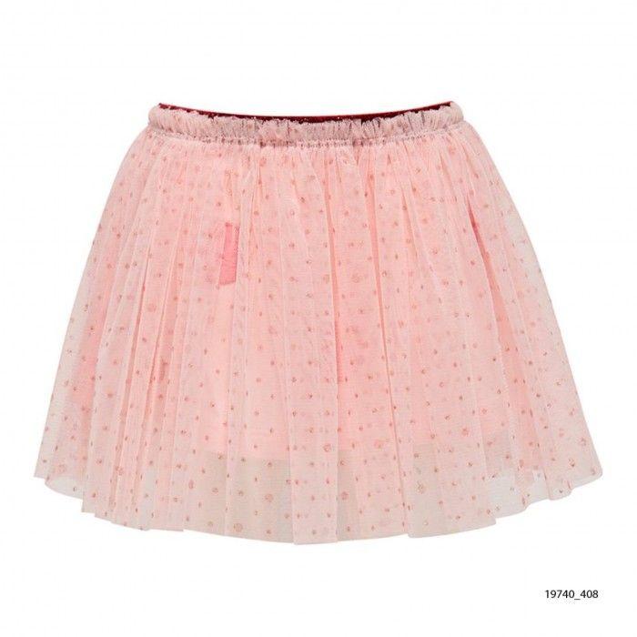 Girls Tulle Skirt Diana