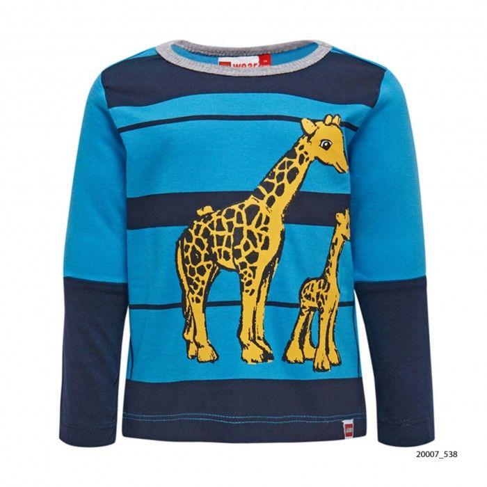 Sweatshirt Algodão Menino Tyler
