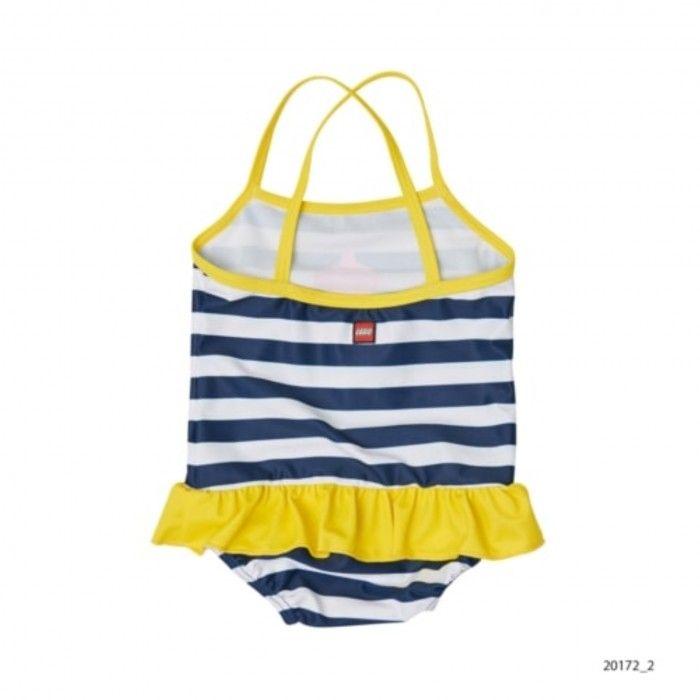 Navy Afia Swimsuit