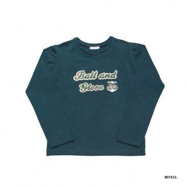 T-Shirt Menino Minymous