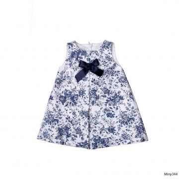 Vestido Mini Menina