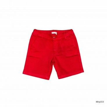 Red Shorts Mous