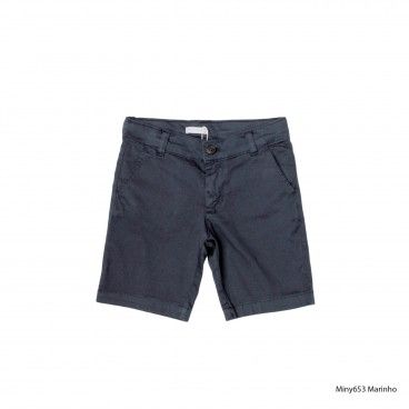 Blue Shorts Mous