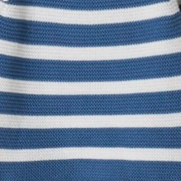Sweat Azul & Branca Nanos