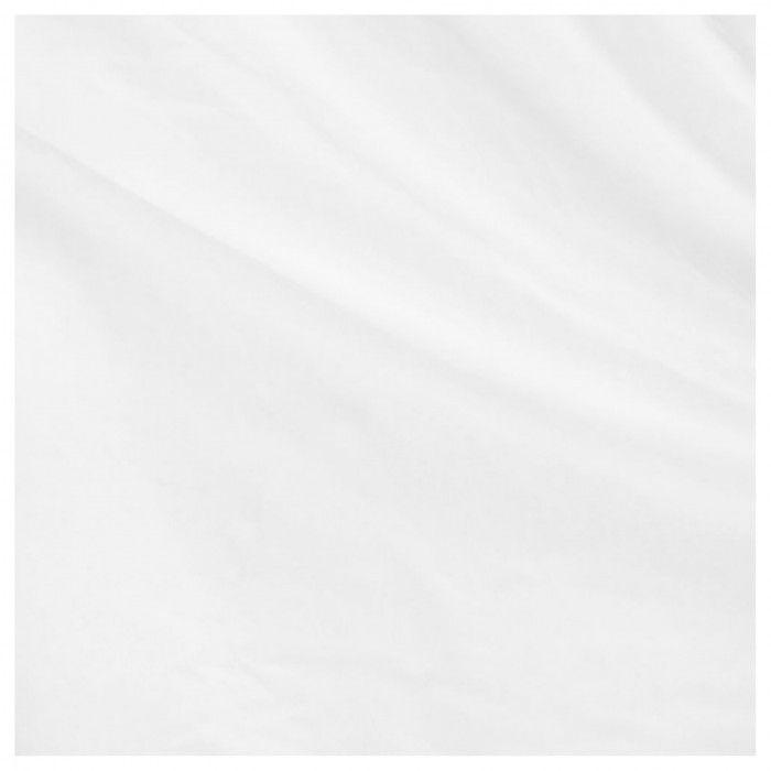 Patachou White Padded Blanket