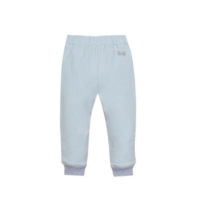Mini Boy Pale Blue Jogging