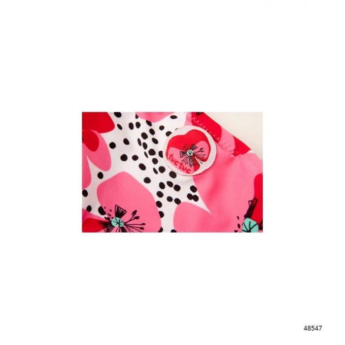 Slip Estampado Leopard & Butterfly