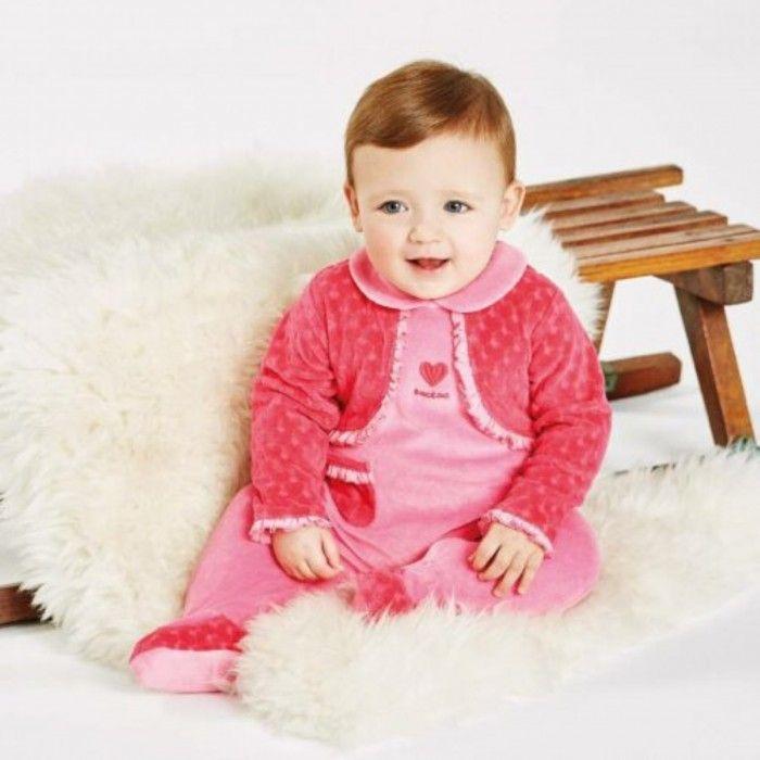 Babygrow Menina