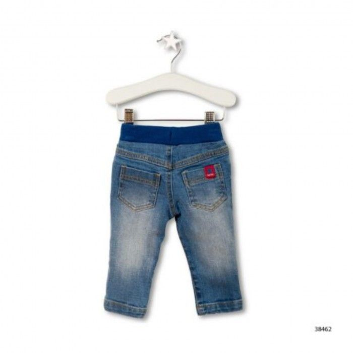 Spacecat Jeans tuctuc