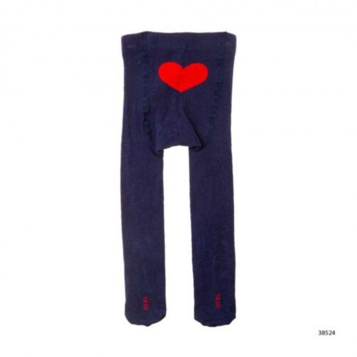 Conjunto Vestido Riscas & Collants