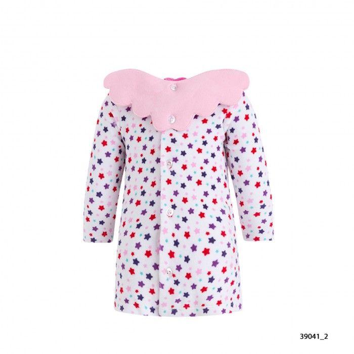 Vestido Menina Veludo  &  Collants