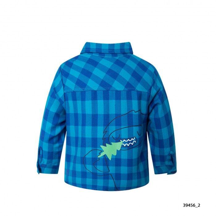 Camisa Flanela Yeti & Co