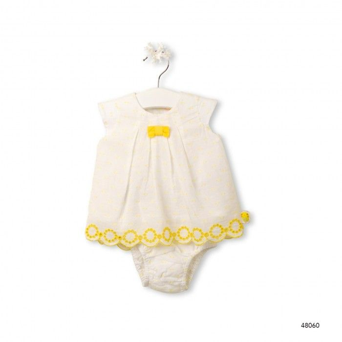 Poplin Dress Setv Picpic
