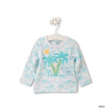 T-Shirt Maui Island