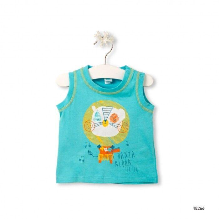 Baby T-Shirt Maui Island