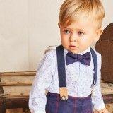 Baby Boy Set London