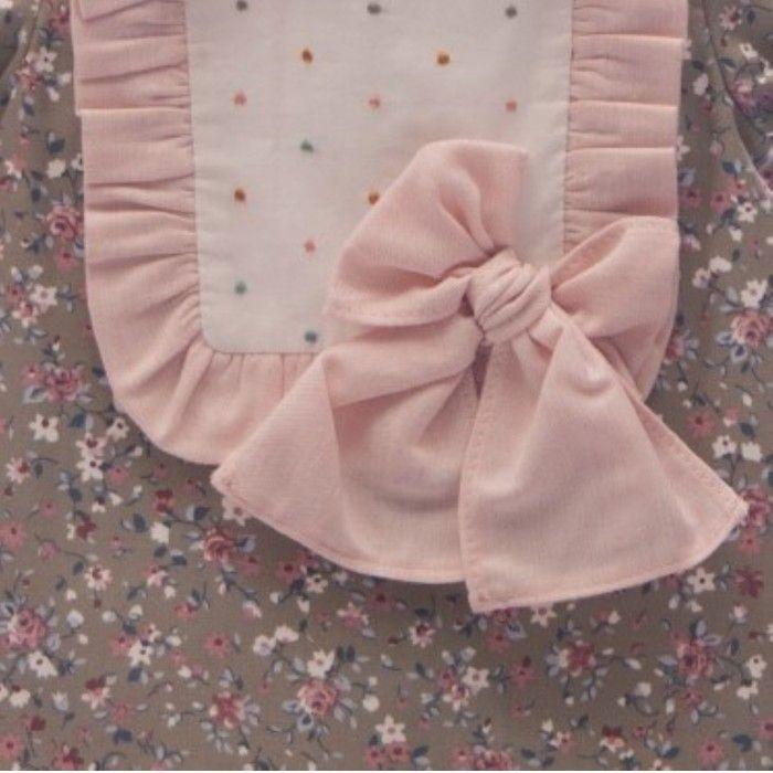 Vestido Bebé Matilda