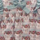 Girl Dress Frida