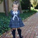 Dress Girl Dumas