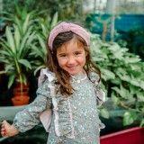 Vestido Menina Matilda